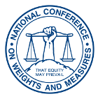 National Conference on Weights and Measures - Seal